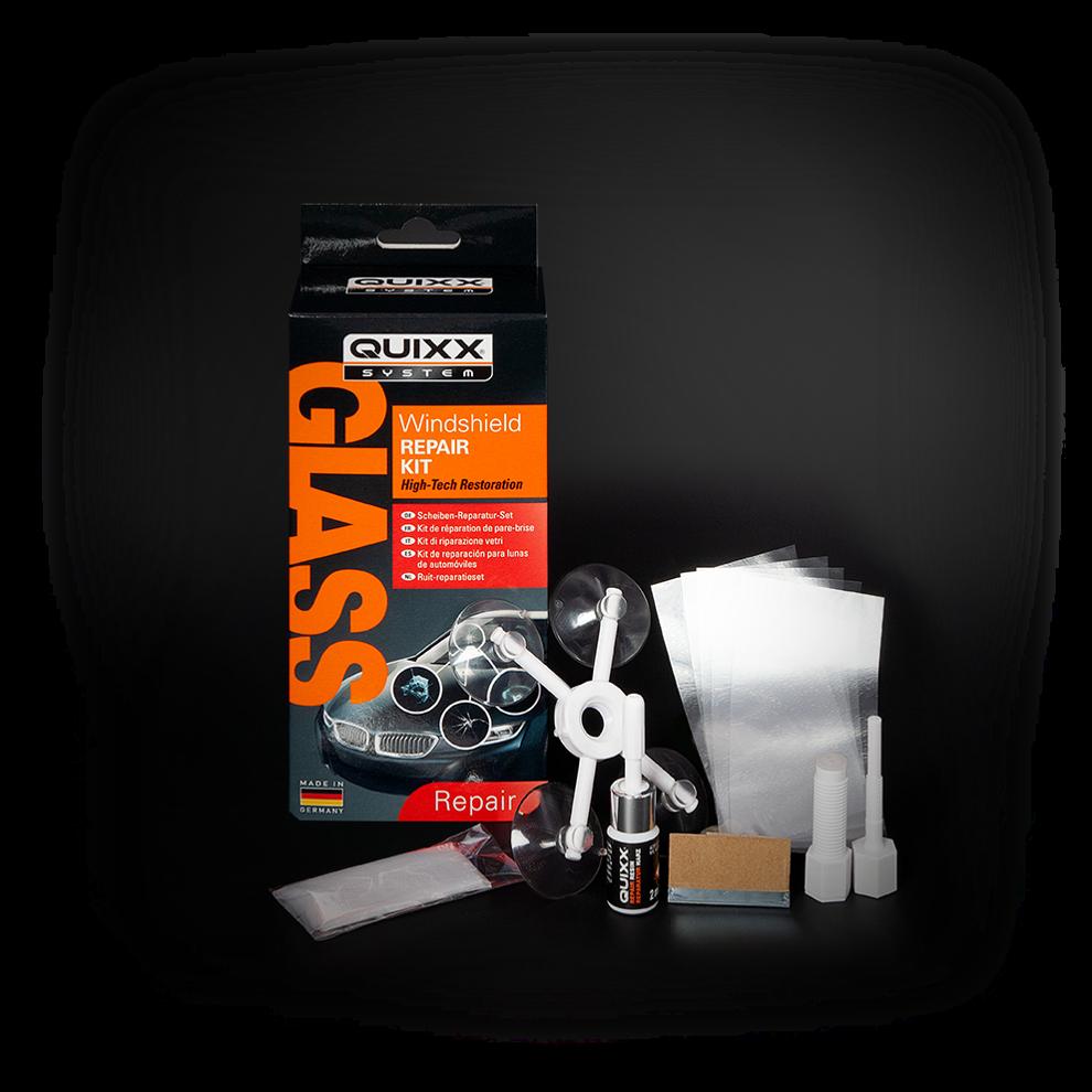 Windschield Repair Kit