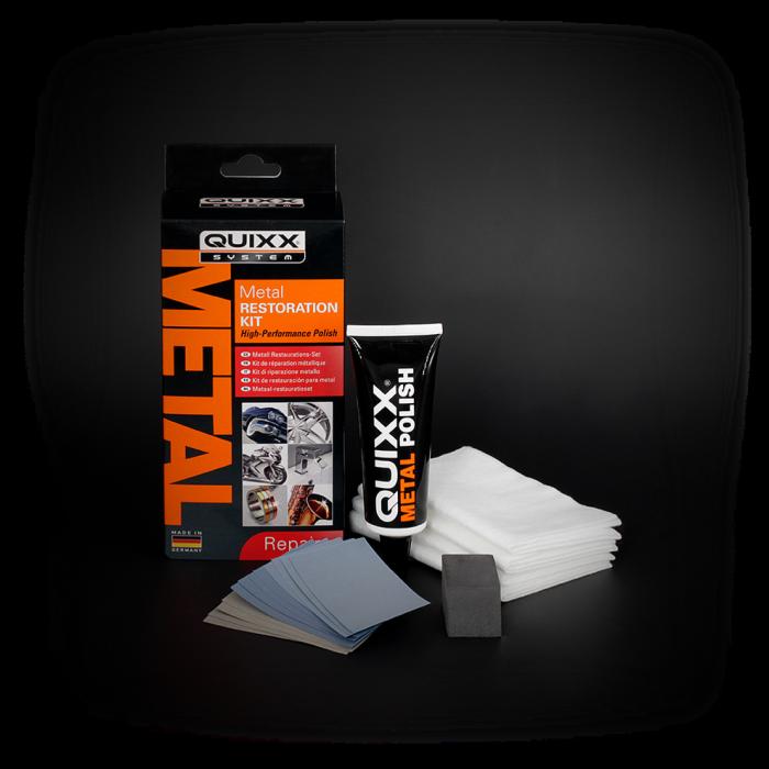 Metal Restoration Kit