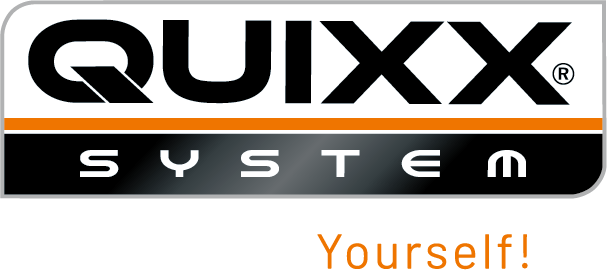 QUIXX – Repair it. Yourself! - Switch to homepage